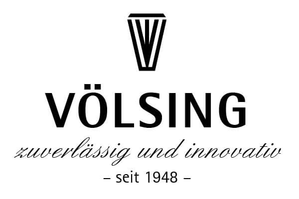 Logo Völsing, Urnenlieferant